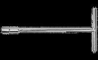 Ключ торцевий для внутрішнього 6-гранника, 10 х 200 мм