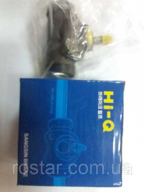 Циліндр гальмівний задній  90235420 HI-Q (Корея)