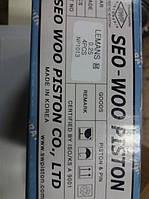 Поршень+палець  Ланос Авео1,5(SWP) ST (Корея) 76,5