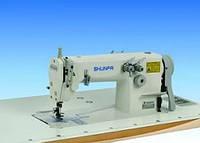 SF 8451 Двухигольная беспосадочная швейная машина