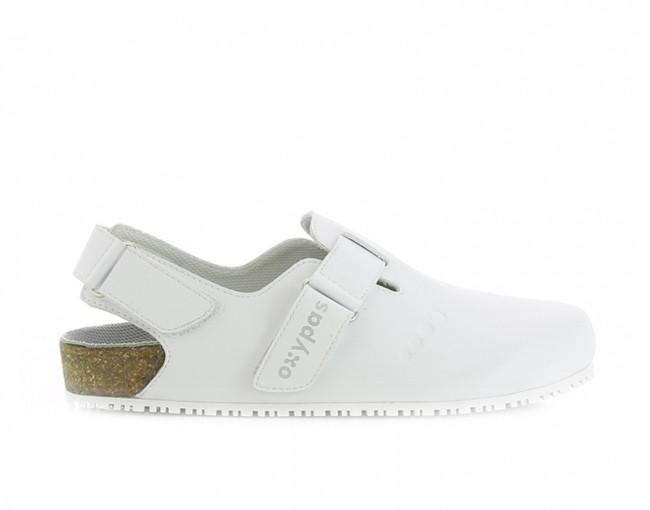 Медицинская обувь OXYPAS Bianca - розмір від 36 до 42 - по предоплате