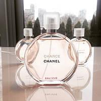 Духи, туалетная вода Chanel Chance Eau Tendre 100 мл  реплика