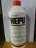 Антифриз(концентрат)  HEPU 1.5л