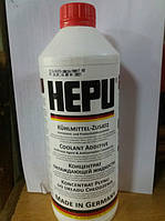 Охолоджуюча рідина  HEPU 1.5л