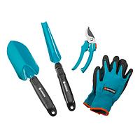 Комплект ручного садового инструмента Gardena 8965-30