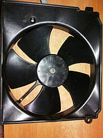 Вентилятор основний QAP 11 772  96259175  Ланос