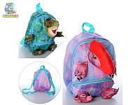 Детский рюкзак динозавр