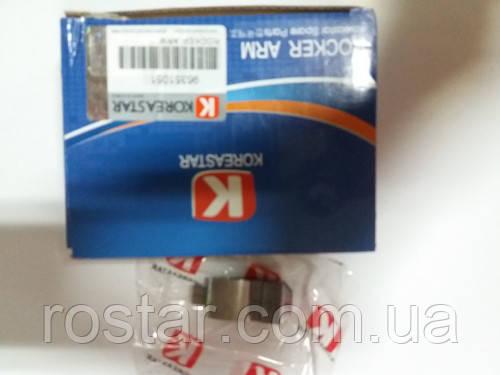 Рокер клапана 1,5(KS)1 шт   (KY KOREA)  Ланос1,5 96351051