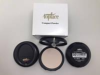 Пудра для лица Topface Compact Powder