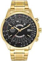 Часы ORIENT  FEU07001BX / ОРИЕНТ / Японские наручные часы / Украина / Одесса