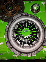 К-т зчіплення VALEO VА821411 (зелена коробка)1,5V  Корея  Ланос