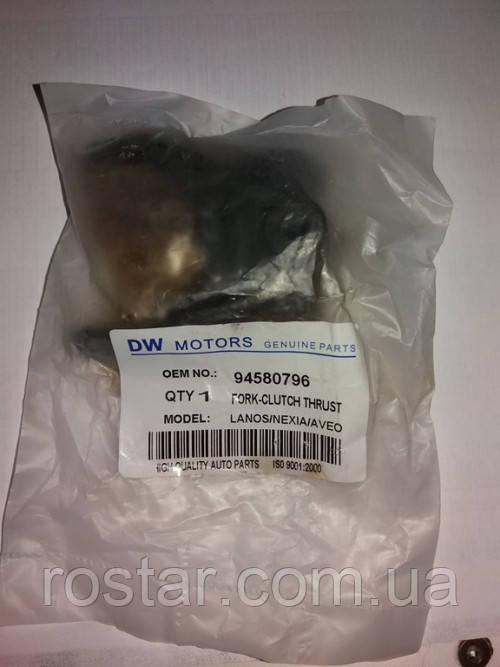 Вилка приводу зчіплення DM 94580796 Ланос/Нексія/Авео