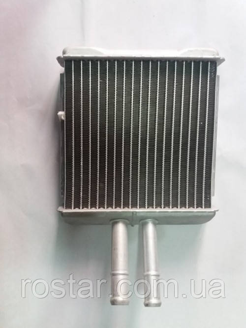 Радіатор пічки LSA  96231949 (алюмін.)  Ланос 1,5