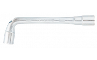 Ключ файковий торцовий двосторонній, 30 x 325 мм