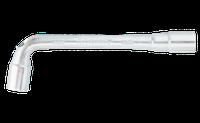 Ключ файковий торцовий двосторонній, 27 x 300 мм