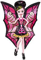 Кукла Дракулаура монстро-трансформация, Monster High (Уценка)