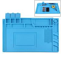 Платформа, коврик антистатический для ремонта телефонов., фото 1