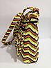 Женская цветная сумочка мод.6061, фото 5
