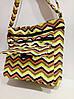 Женская цветная сумочка мод.6061, фото 6