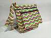 Женская цветная сумочка мод.6061, фото 7