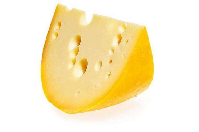 Рецепт сыра Ярлсберг, фото 2