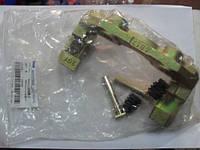 Скоба супорта з направляючими і пильниками 213269 Ланос