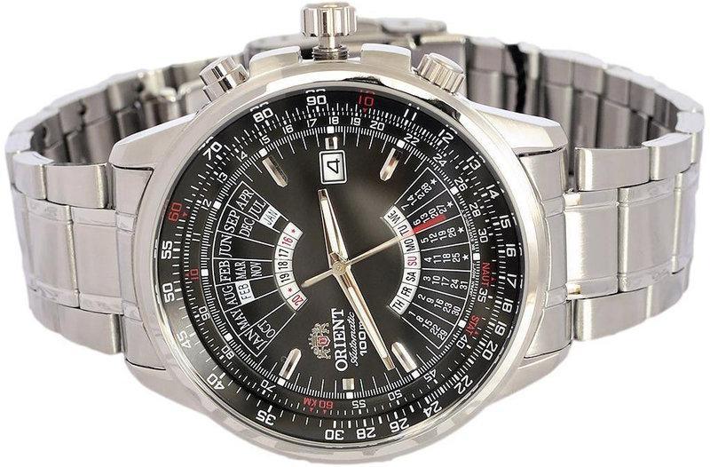 Часы ORIENT FEU07005BX   ОРИЕНТ   Японские наручные часы   Украина   Одесса  -
