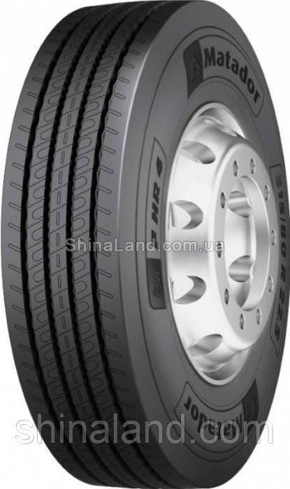 Всесезонные шины Matador F HR 4 (рулевая) 295/60 R22,5 150/147L Словакия 2019