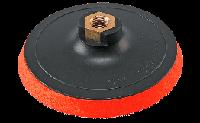 Опорна тарілка еластична до шліфмаш.,125 мм VERTO