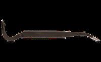 Лом-цвяходер 300 мм, перетин 21 х 10 мм
