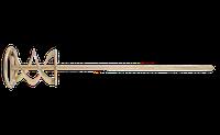 Змішувач для розчинів 80 мм