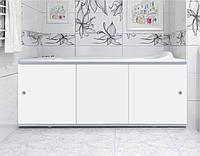 Экран под ванну Метакам Премиум А, белый, 170 см