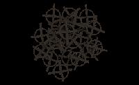 Хрестики дистанційні, багаторазові, 4 мм, 100