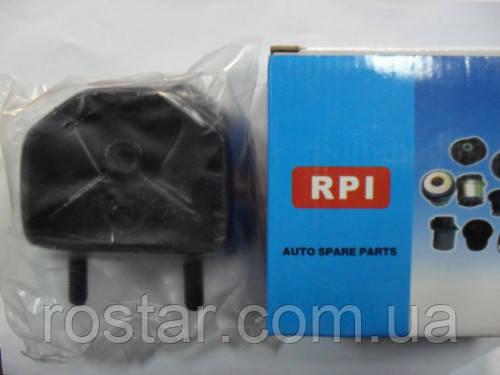 """Подушка двигуна зад. """"RPI"""" 96227422 Ланос"""