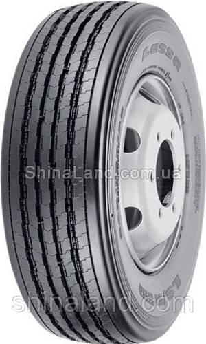 Всесезонные шины Lassa LS/R 3000 (рулевая) 235/75 R17,5 132/130M