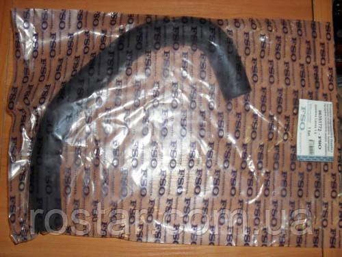 Патрубок водяного насосу FSO 96180071 Ланос