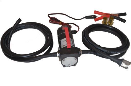 Насос для дизельного топлива CPN 40L/MIN