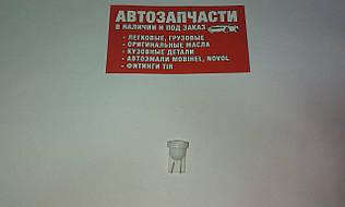 Лампа без цоколя 24V диод белый