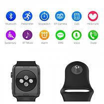 Smart Watch IWO 3 Black, фото 2