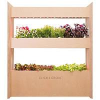 Домашний умный сад Wall Farm Mini Click&Grow 36