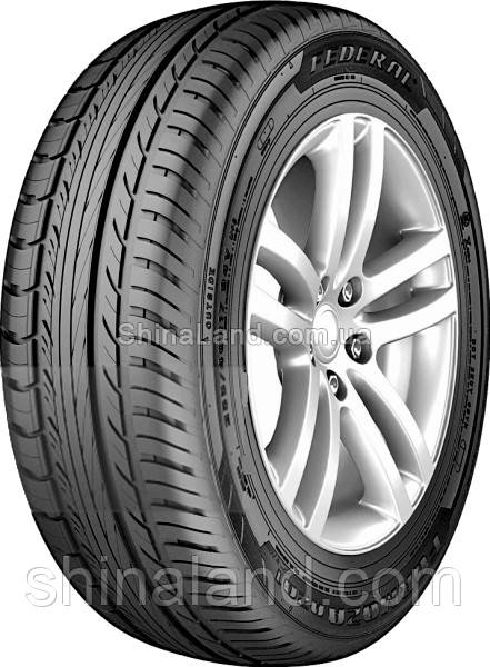 Летние шины Federal Formoza AZ01 195/55 R15 85V