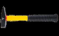 Молоток слюс. 300 г, ручка з скловолокна