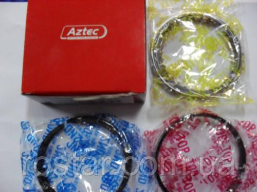 """Кільця """"AZTEС"""" СТ 76,5 (AZT002-STD)93742293"""