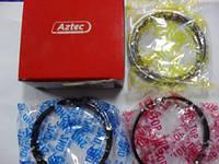 "Кільця ""AZTEС"" СТ 76,5 (AZT002-STD)93742293Ланос"