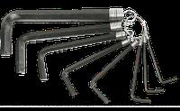 Ключі 6-гранні, набір 8 2 -10 мм