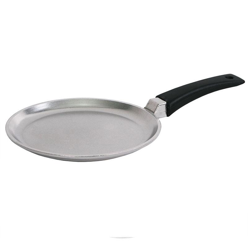 Сковорода блинная Ø24см Биол