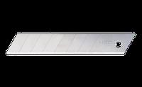 Леза змінні, що відламуються, 18 мм, набір 10