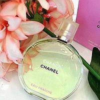 Парфюмерия люкс качества Chanel Chance Eau Tendre 100 мл