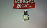 Лампа цокольная 24V (большой цоколь) 1 конт 13 диодов