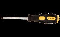Викрутка плоска 6,0х100 мм Cr-V. Stand